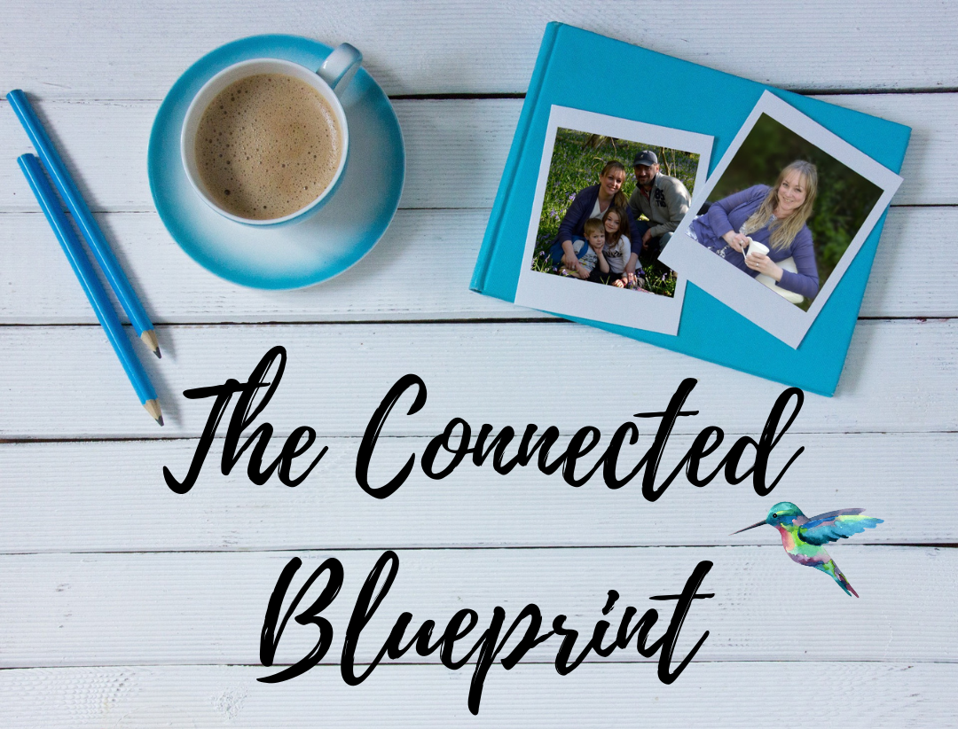 The Connected Blueprint